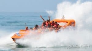 Algarvexcite water sports