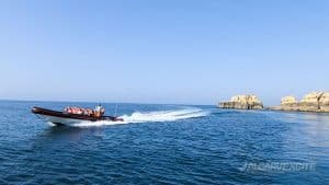 Exclusive RIB Boats