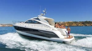 FAIRLINE YACHT