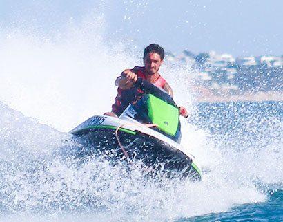 Where to Go Jet Skis in the Algarve - Jet Ski Hire Prices ...