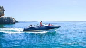 ALGARVE SPEED BOAT