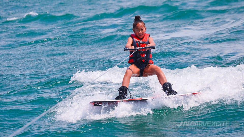 Water Ski Experience Algarve