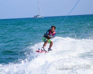 water sports trip