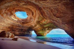 Benagil-Cave