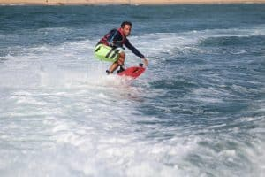 Wakeboarding Private Speed Boat