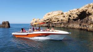 Algarve Coast and Cave Private