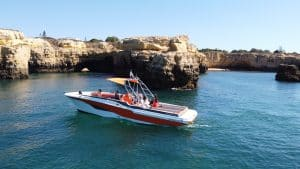 Visit The Caves On Private Boat