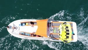 Watersports Included In Private Hire